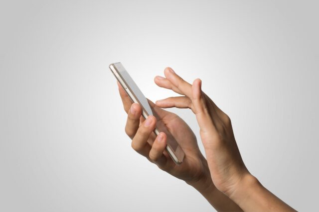 Цифрова інклюзія: в Україні розробили мобільний застосунок для розвитку мовлення