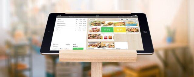 Автоматизовані системи для закладів харчування