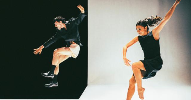 """У Вінниці покажуть запис вистав нідерландського танцювального театру """"NDT"""""""
