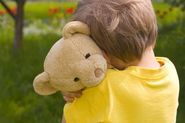 На Вінниччині вперше в Україні запрацює центр Барнахус для постраждалих від насильства дітей. ФОТО
