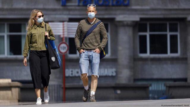 В Україні продовжили карантин до осені та встановили нові карантинні норми