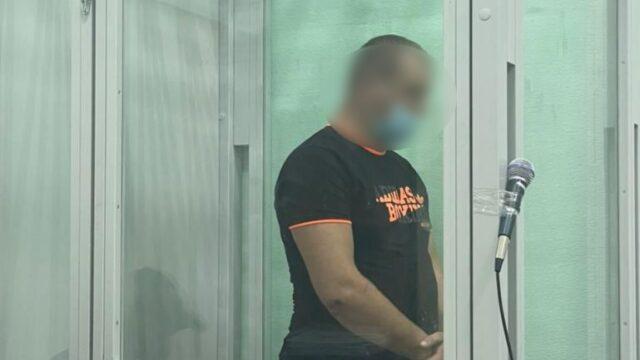Поліцейському, який вчинив смертельну ДТП на Вінниччині, обрали запобіжний захід. ФОТО