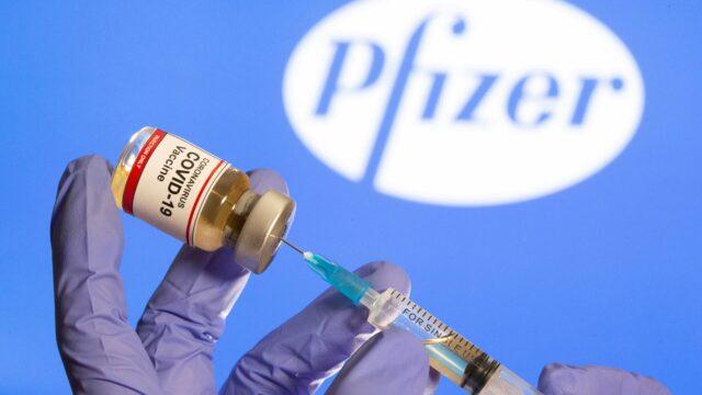 "Вінниччина отримала ще 14 тисяч доз вакцини ""Comirnaty / Pfizer"""