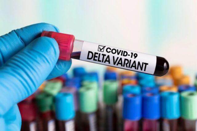 У півсотні мешканців Вінниччини підозрюють інфікування штамом коронавірусу «Дельта». ВІДЕО