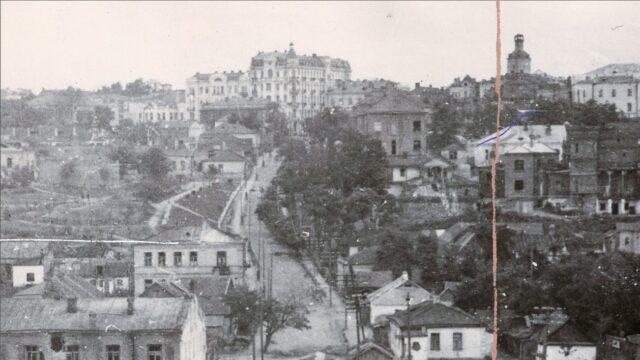 Штурм, оборона і початок окупації: у Вінниці влаштують лекцію про липневі бої за місто у 1941 році