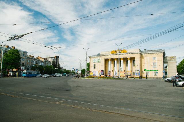 """""""Центр історії Вінниці"""" запрошує на екскурсію """"Стежками Замостя"""""""
