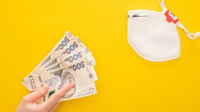 У Вінниці на кінець травня витратили майже 89 мільйонів гривень на боротьбу із COVID-19