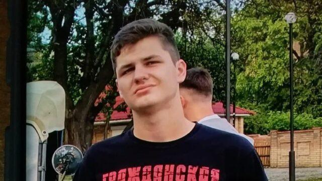 У Вінниці знову розшукують 16-річного Іллю Скидана