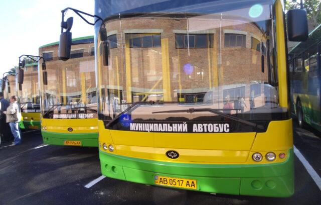 Роботу автобусу до Луки-Мелешківської просять продовжити. ПЕТИЦІЯ