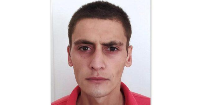 У Вінниці поліція просить допомогти встановити особу чоловіка, який не пам'ятає свого імені