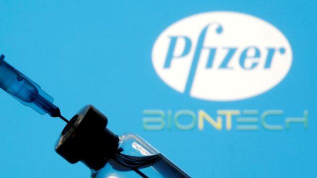 """У """"Pfizer/BioNTech"""" прокоментували смерть мешканця Вінниччини за кілька годин після вакцинації"""