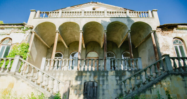 """Без """"Великої реставрації"""": Вінниччину не включено до програми з відновлення пам'яток культурної спадщини"""
