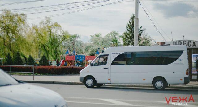 В неділю у Вінниці перекриють ділянку проспекту Юності і змінять маршрут громадського транспорту