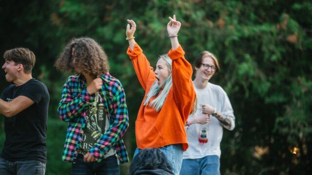 """На фестивалі """"Ticket to the SUN"""" у Вінниці виступлять """"The Hypnotunez"""", """"Zapaska"""" і Мирослав Кувалдін"""