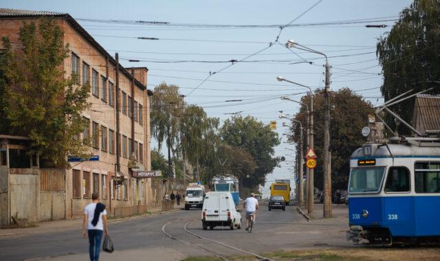 На реконструкцію вулиці Батозької у Вінниці виділили майже 179 мільйонів