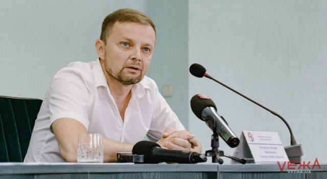 """У """"Вінницяобленерго"""" подаватимуть до суду, якщо не отримають офіційних вибачень від СБУ та НКРЕП"""