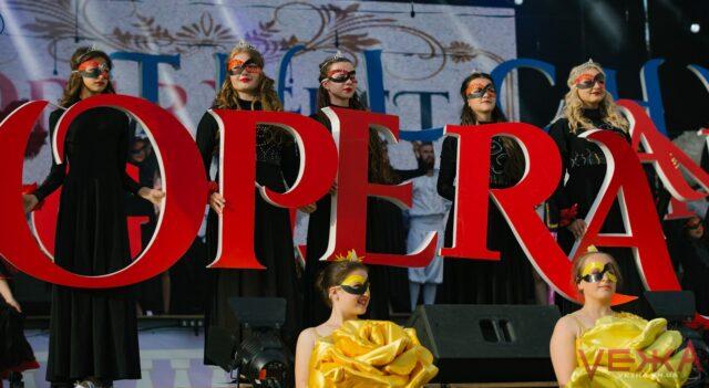 """Опера, вогняне шоу і балет: якою буде програма фестивалю """"OperaFest Tulchyn-2021"""""""