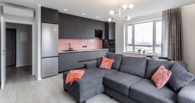 Від вітальні до ванної кімнати: вінницькі дизайн-студії радять, як покращити свою домівку