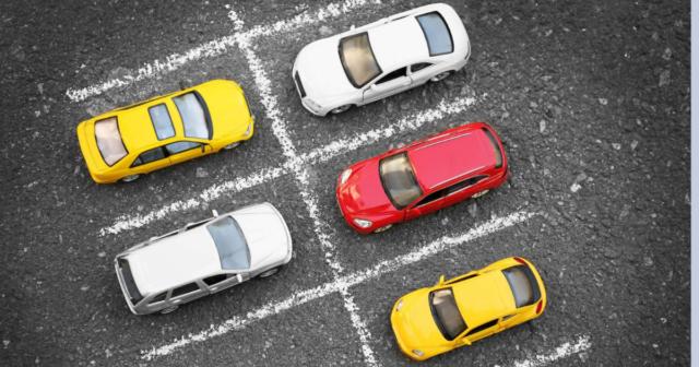 У Вінниці просять відкрити парковку біля Центрального автовокзалу. ПЕТИЦІЯ