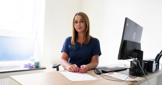«Висипи на обличчі та тілі можуть сигналізувати про запальні захворювання органів травлення» – гастроентеролог у Вінниці