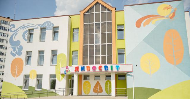 У Вінниці готують до відкриття дитячий садочок №33. ФОТО, ВІДЕО