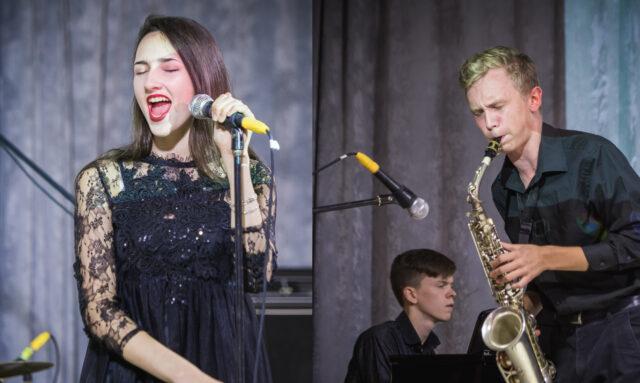 У Вінниці влаштують безкоштовну «Джазову Не Школу» для молодих музикантів