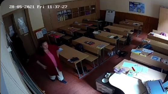 За фактом протиправних дій вінницької педагогині відносно учня поліція відкрила кримінальне провадження