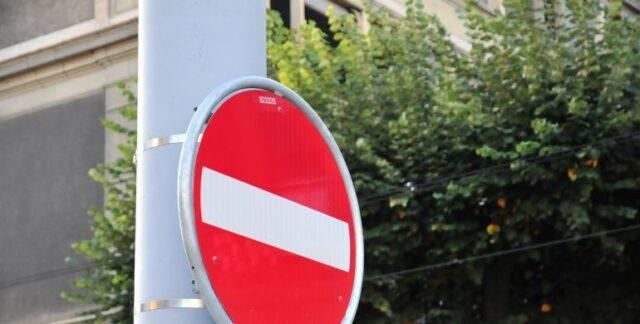 У Вінниці майже на місяць перекриють ділянку вулиці Героїв Крут