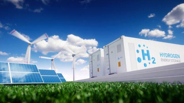 У Вінниці планують видобувати зелений водень за допомогою відновлюваної енергії