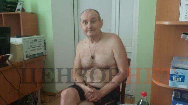 ЗМІ: екссуддя Чаус, якого невідомі викрали у Молдові, знайшовся в одному із сіл Вінницької області