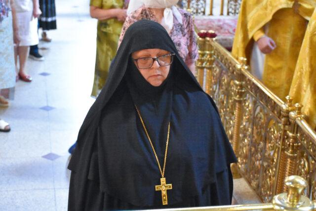 У Вінниці заснували жіночий монастир ПЦУ