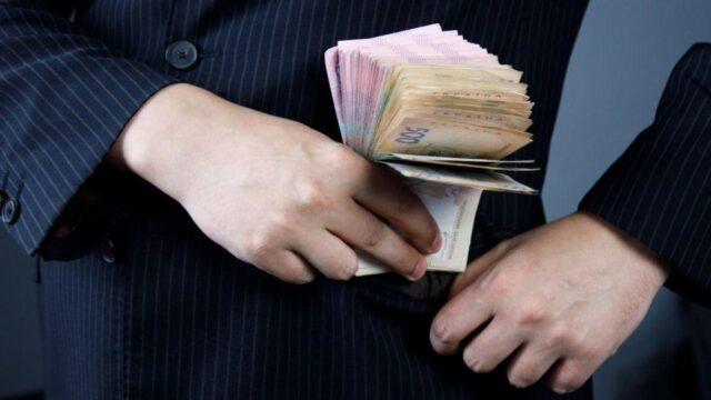 """В одному із санаторіїв """"Укрзалізниці"""" на Вінниччині привласнили майже 5 мільйонів гривень"""