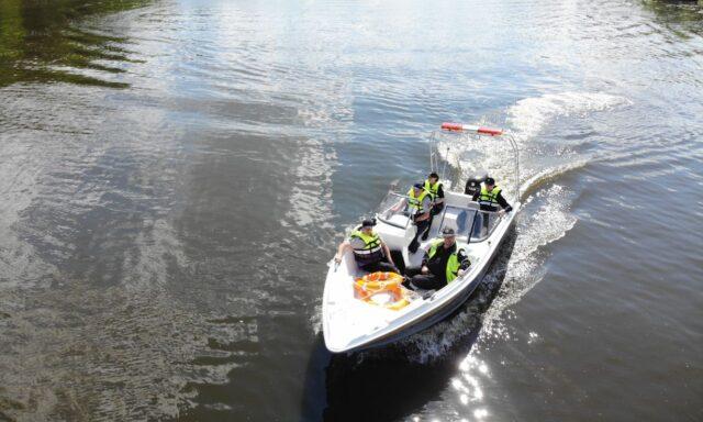 У Вінниці муніципальний водний патруль за два місяці склав 24 адмінпротоколи