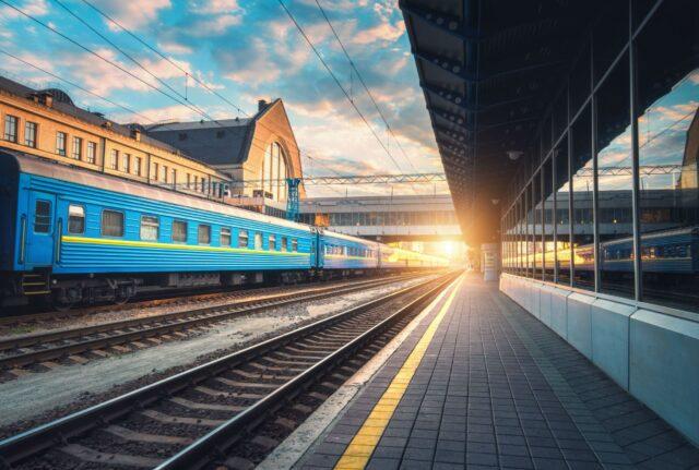 Через Вінниччину до Одеси курсуватимуть додаткові потяги
