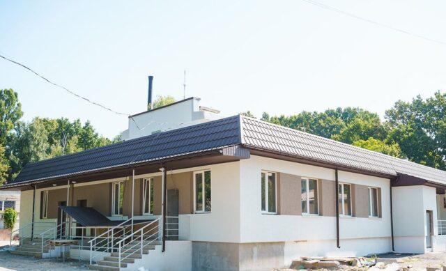 У вінницькій лікарні №1 розпочали реконструкцію харчоблоку. ФОТО