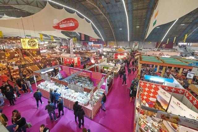 Вінницькі виробники візьмуть участь у міжнародному гастрономічному ярмарку у Франції