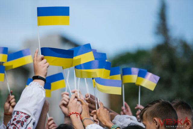 Концерти, виставки, кінопокази і лазерне шоу: як Вінниця відзначатиме День Незалежності. ПРОГРАМА
