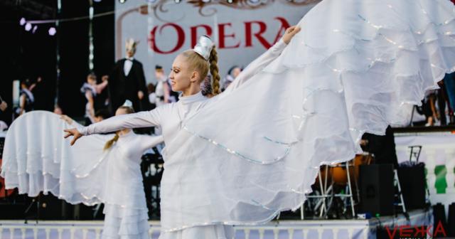 """""""Вічним залишиться лише мистецтво"""": на Вінниччині стартував IV–ий міжнародний """"OperaFest Tulchyn"""". ФОТОРЕПОРТАЖ"""
