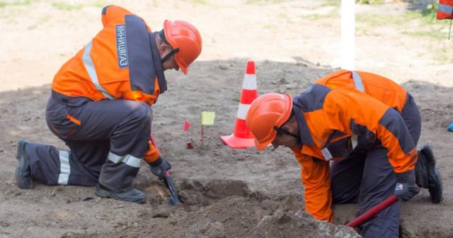 В селі на Вінниччині через аварію на газопроводі без газу опинилися понад чотири сотні споживачів