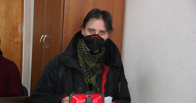 У Вінниці винесли вирок водійці авто, яка збила волонтера Ярослава Пашкевича