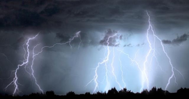 Град та шквали: завтра на Вінниччині прогнозують погіршення погодних умов