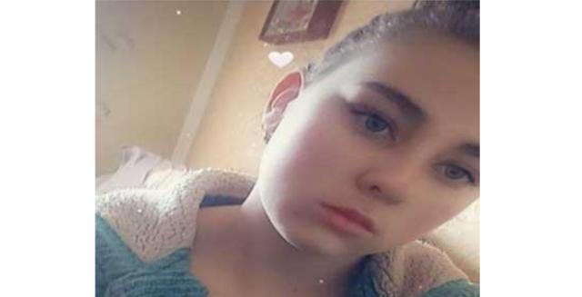 На Вінниччині поліція розшукує 15-річну Діану Панасюк