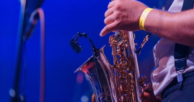 Джаз в аеропорту: у Вінниці презентували черговий міжнародний фестиваль «Vinnytsia Jazzfest»