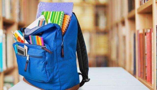 Школярі, які втратили одного з батьків в зоні АТО/ООС, отримають допомогу на підготовку до школи
