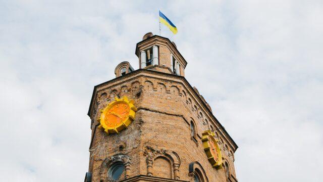 У Вінниці на Вежі Артинова оновили мелодії – тепер їх п'ять. ВІДЕО