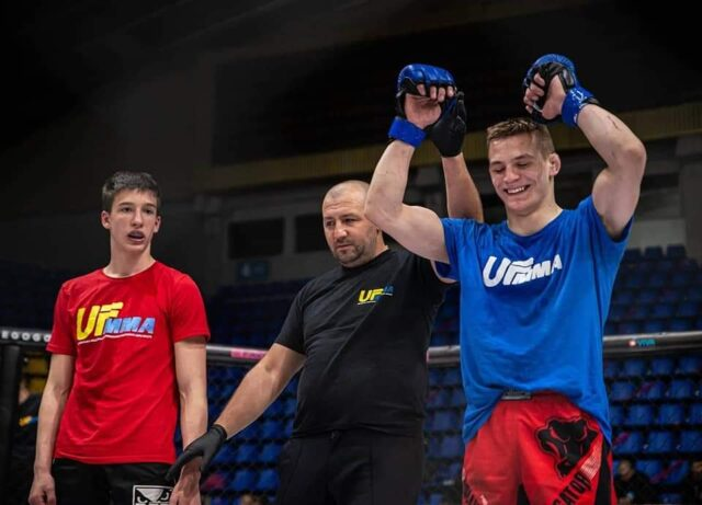 У Вінниці відбудеться відкритий Кубок області зі змішаних бойових мистецтв