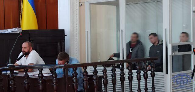 Вінницький апеляційний суд ухвалив рішення по жорстокому вбивству жителя Піщанського району