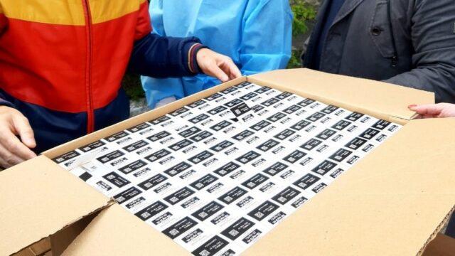 Інноваційні ліки проти COVID-19 отримали 9 лікарень Вінницької області. ФОТО