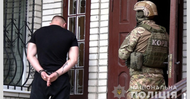 У Вінниці викрили нелегальний реабілітаційний центр, де незаконно утримували людей. ФОТО, ВІДЕО