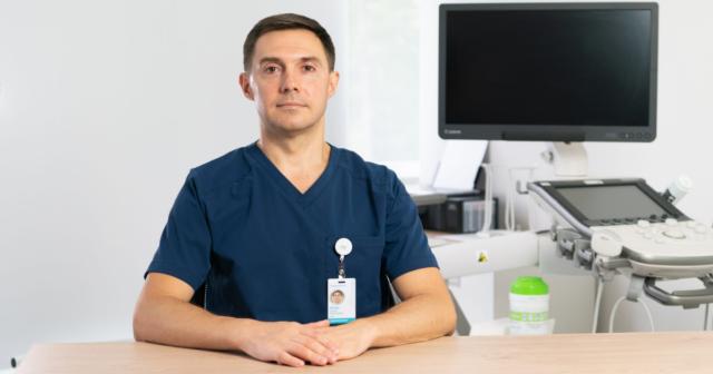 «Тромби не болять, навіть, коли відриваються» – судинний хірург у Вінниці розповів, як не стати жертвою своєї байдужості